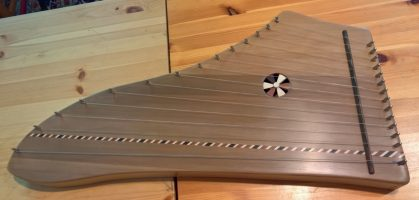 Zither_Rotar
